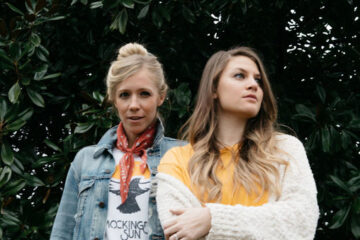 Ellie Holcomb & Jillian Edwards - The Dailys EP - Available Today