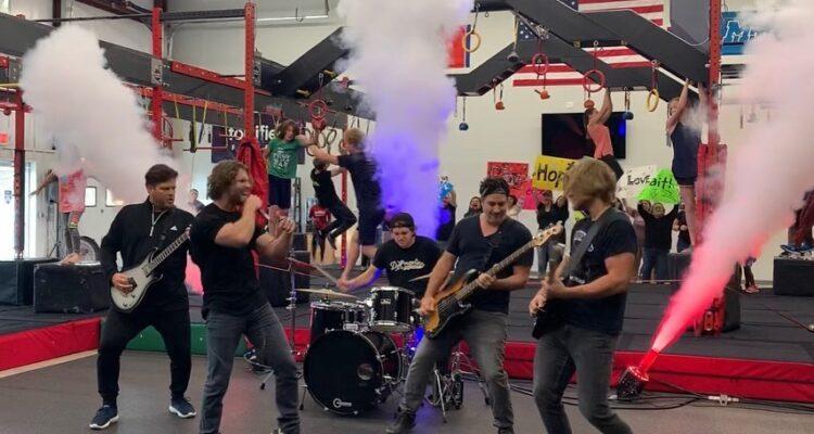 Pillar Founding Member Travis Jenkins Starts New Band Volcano Island; Drop Warriors Video