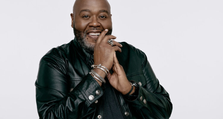 """Darwin Hobbs Launches HeartART Worship and Releases New Digital Single, """"Get Ready,"""""""