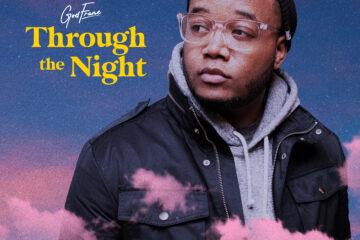 GodFrame Announces New Single Through the Night