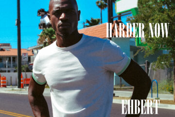 Video: Ehbert Talice - Harder Now