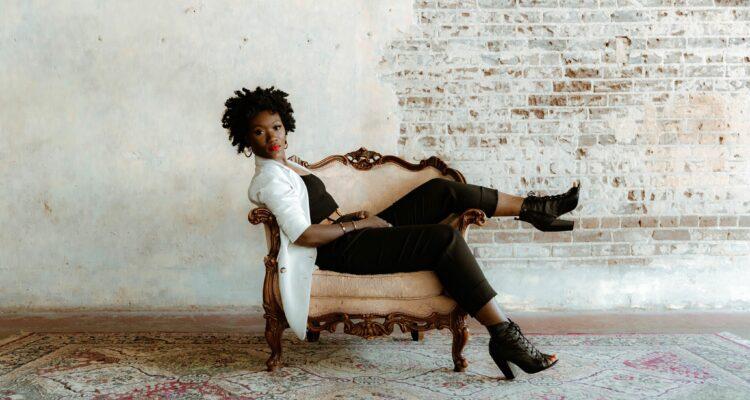 """Rekeshia Bennett gives Gospel new life in """"Reconnection"""""""