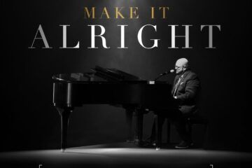 "PATRICK DOPSON Set To Release Powerful New Single ""Make It Alright"" Featuring John P. Kee On February 5"