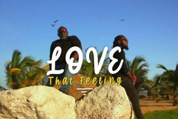 Audio: Mervin Budram - Love That Feeling - Video: Mervin Budram - Love That Feeling