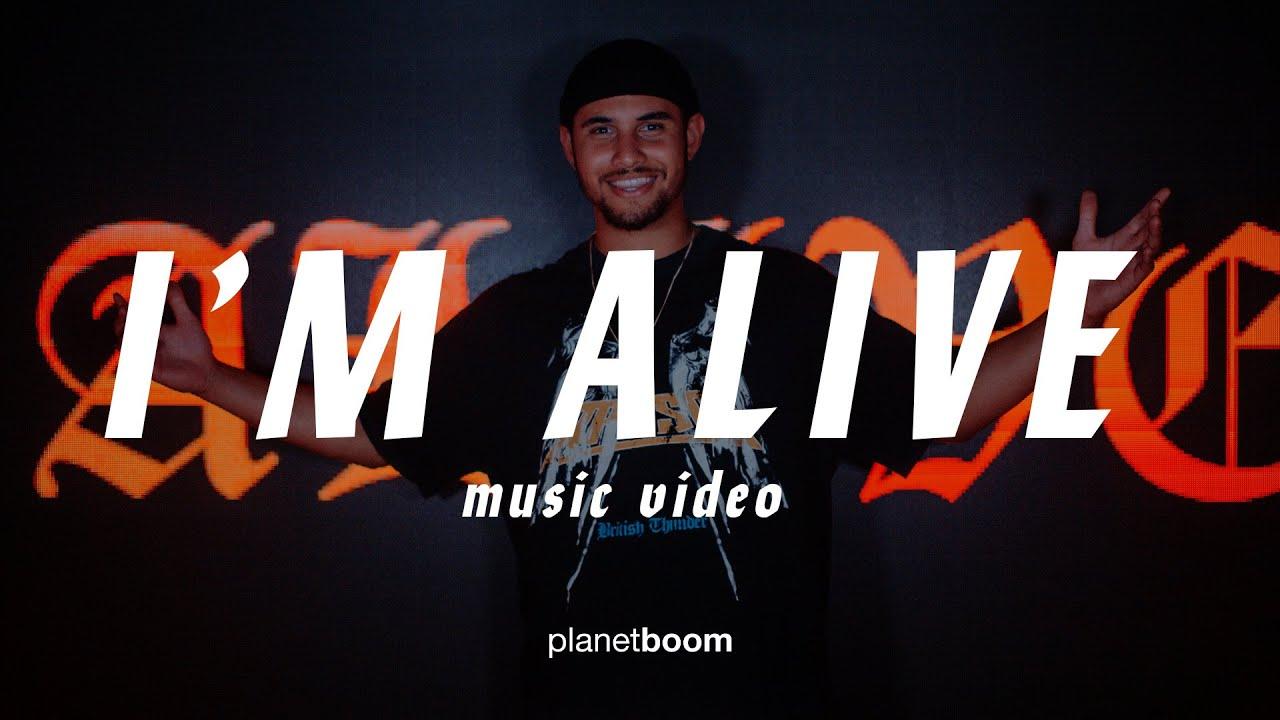Video: Planetboom - I'm Alive