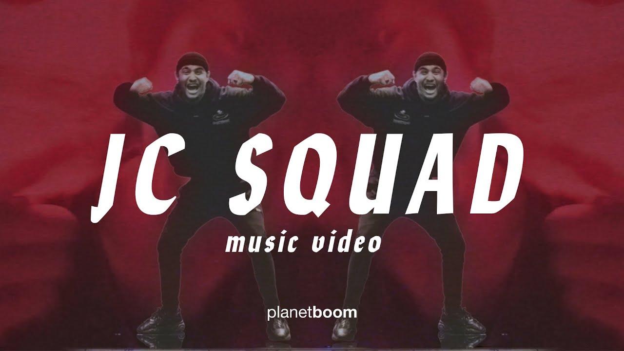 Videos: Planetboom - JC Squad & Got Me Like