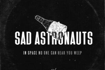 Kevin Max Starts New Band Sad Astronauts