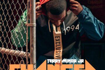 Audio: Terry Minor Jr - Changed
