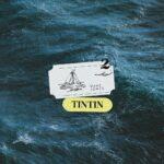 Video: Marc Jones - Tintin
