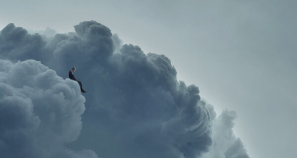 NF's Head's in the Clouds on new single; Announces Mixtape
