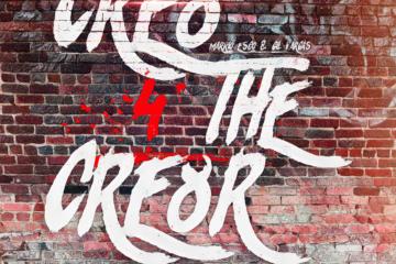 "Marrio Esco & Gil Vargas Release New Single ""Cre8 4 the Cre8r"" Today"