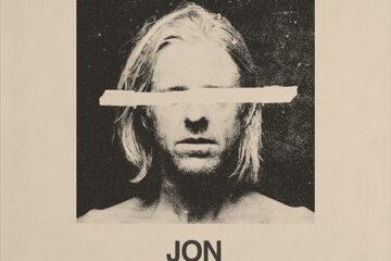 Enter Jon Foreman's Departures