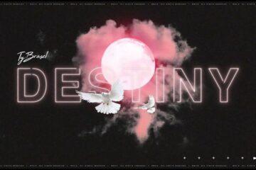 Ty Brasel Releases Destiny Single