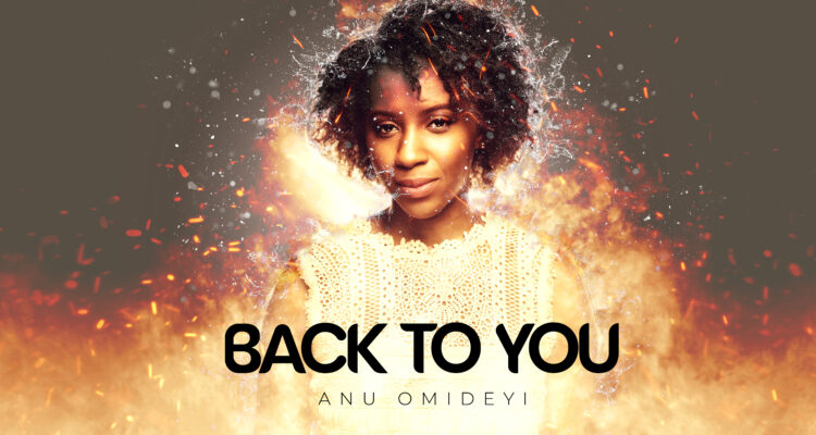 Award-winning Choir Director, Anu Omideyi, collaborates with legendary producer Nicky Brown to break her own mould in Gospel Pop ballad release