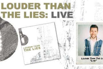 Joel Vaughn to Present 'Louder Than The Lies: Live' Tonight