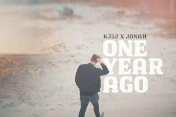 KJ-52 Releases New Single 'One Year Ago' to Christian Radio