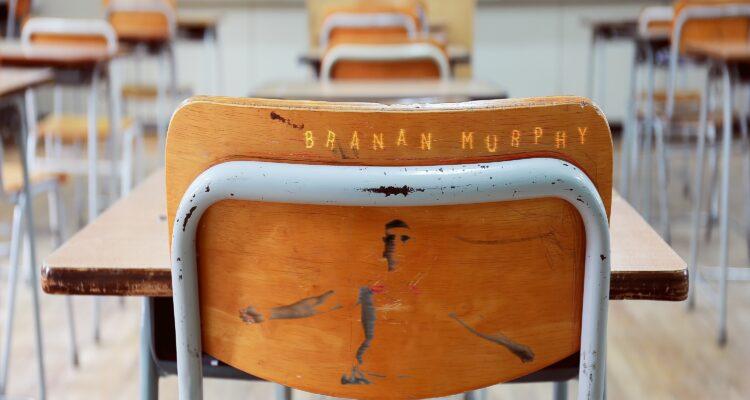 Branan Murphy Drops New Track 'Bored (feat. Byron Juane)'
