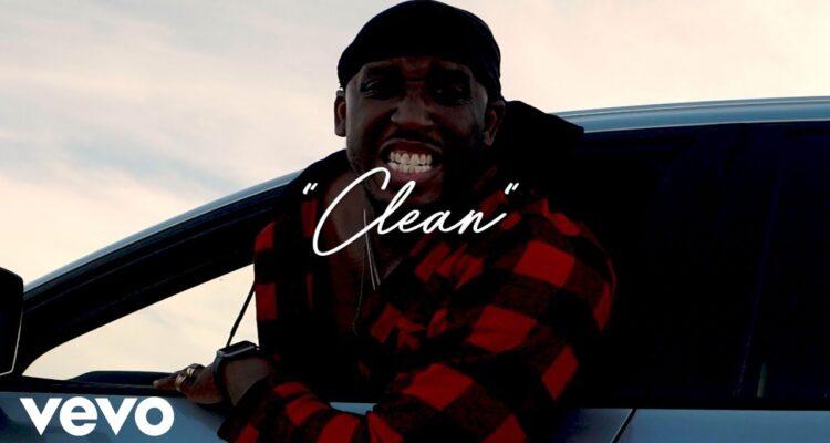 Video: Derek Minor - Clean