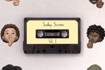 New Upcoming Music Group - Sunday Sessions
