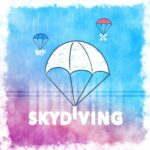New Music: Matthew Parker x Xander Sallows - Skydiving