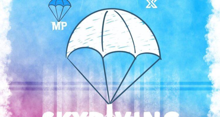 New Music: Matthew Parker x Xander Sallows - Skydiving