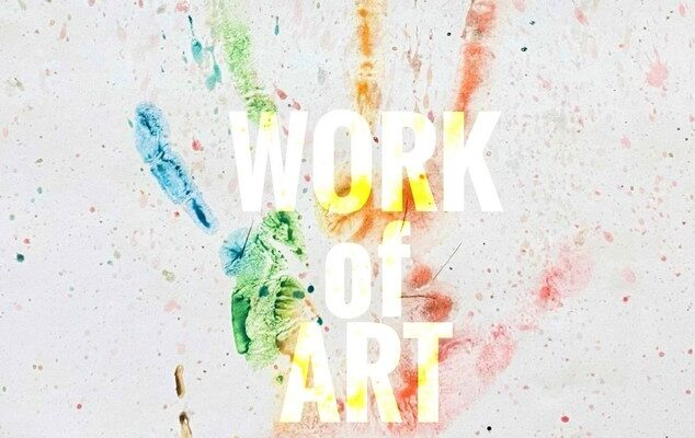 Mike Donehey Releases First Solo EP Work of Art today, Plans for Future Releases