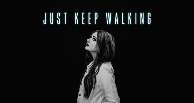 Audio: Allissa - Just Keep Walking